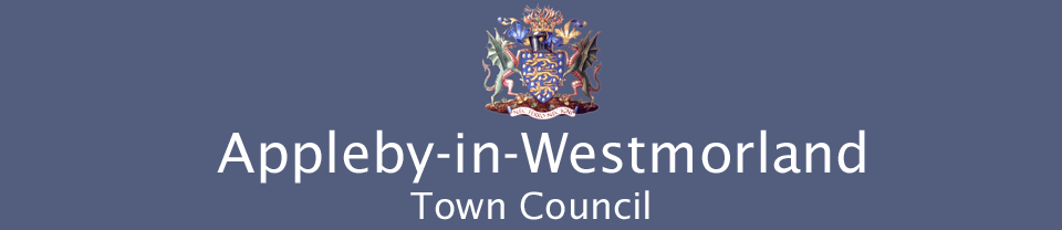 Appleby-in-Westmorland Town Council