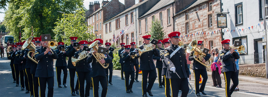 Duke-of-Lancaster-Freedom-Parade-1