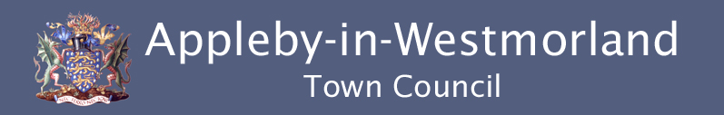 Appleby-in-Westmorland Town Council Logo